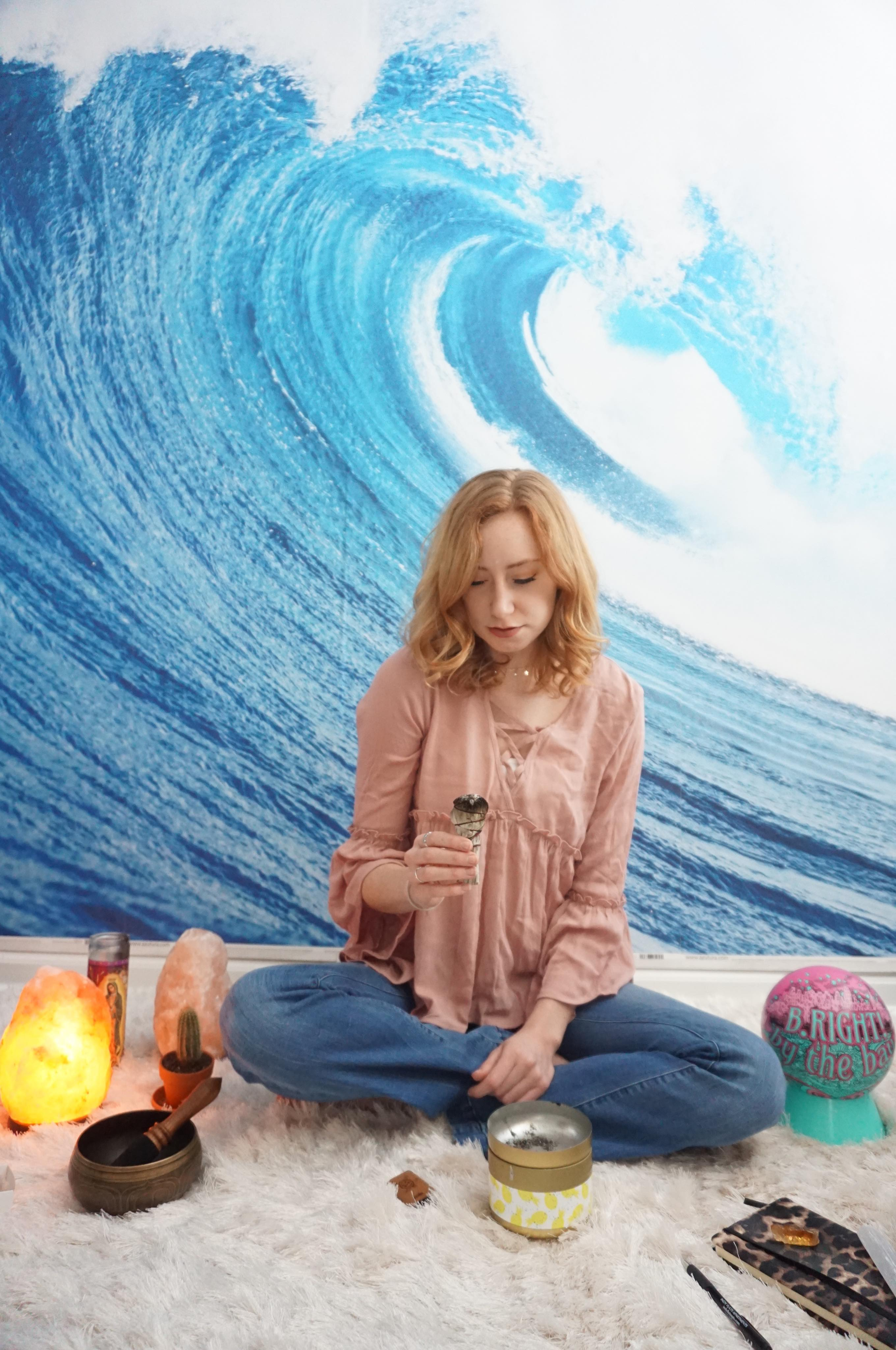5 Things I Changed in My Apartment to Create a Zen Den