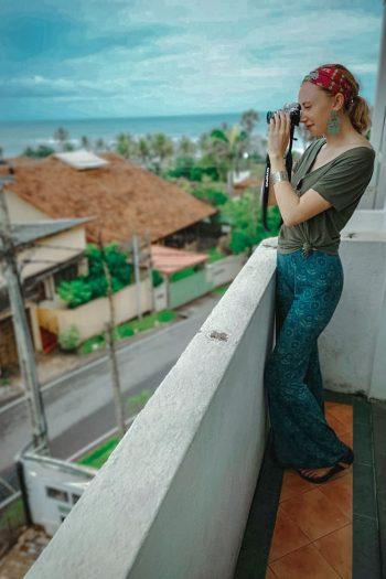 Island Hostel – Backpacker Oasis in Mount Lavinia Sri Lanka