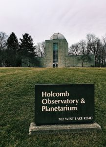 Butler University Observatory