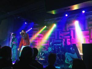 Fountain Square, Indianapolis, Live Music