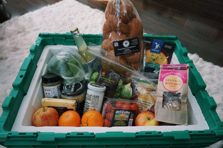 Organic food, Groceries, green bean