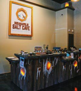 Salt Cave, Indianapolis Spa